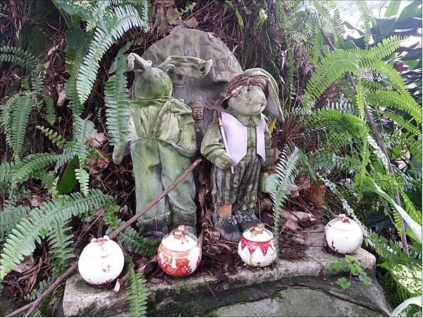 2014/10/12 內雙溪兔子餐廳16
