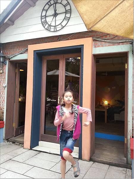 2014/10/12 內雙溪兔子餐廳18