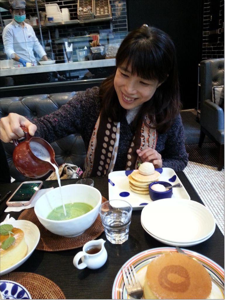 2015/3/12 杏桃鬆餅屋-18