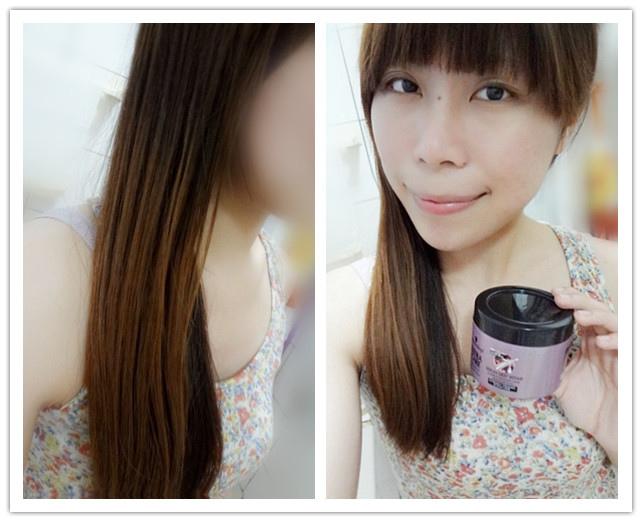 施華蔻  深層修護精華髮膜