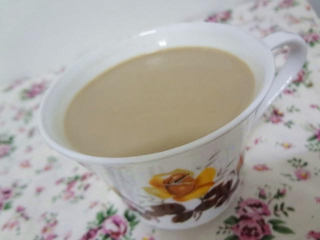 蜂蜜錫蘭紅茶拿鐵
