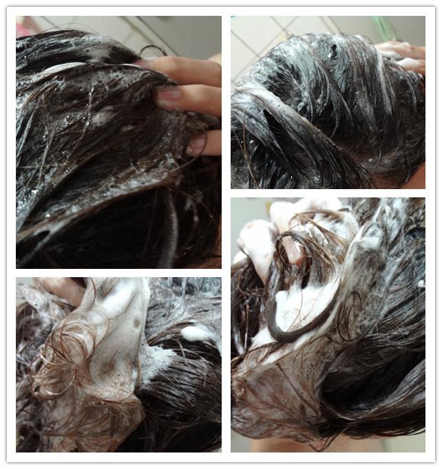 紅李無花果洗髮水2