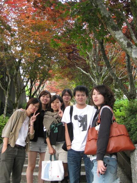 我親愛的朋友in太平山