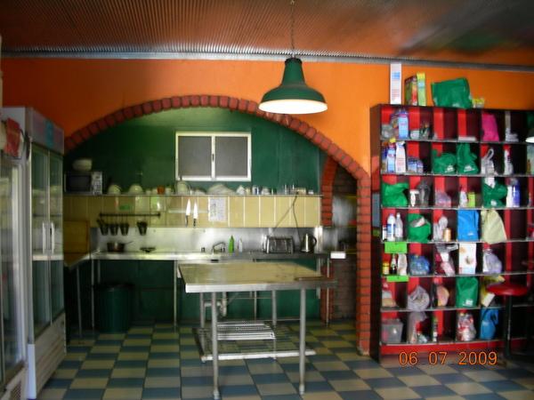 勉強還可以的廚房.JPG
