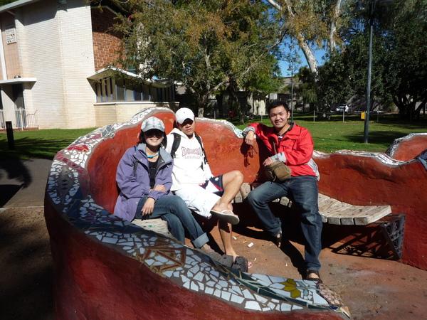 旅伴Alan&Rex.JPG