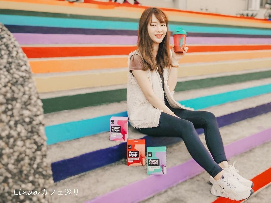謝金燕姊姊代言 M2 輕次方超能奶昔PLUS+ 好喝嗎 有效嗎011.jpg
