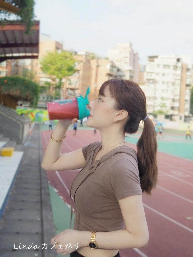 謝金燕姊姊代言 M2 輕次方超能奶昔PLUS+ 好喝嗎 有效嗎007.jpg