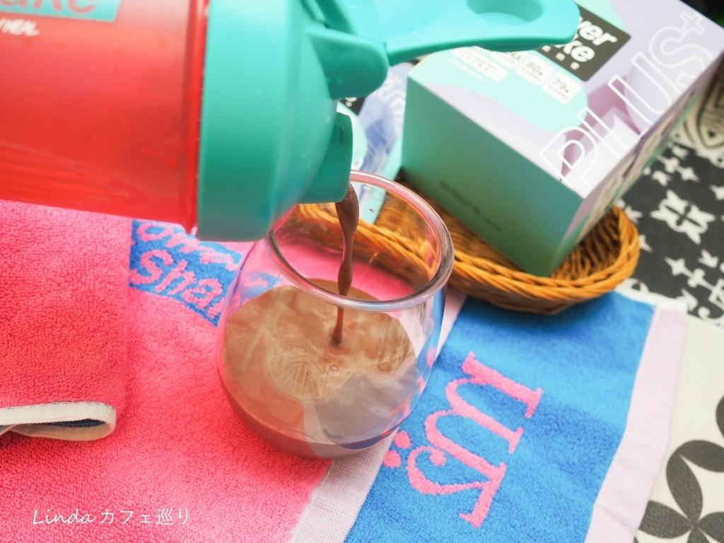 謝金燕姊姊代言 M2 輕次方超能奶昔PLUS+ 好喝嗎 有效嗎063.jpg