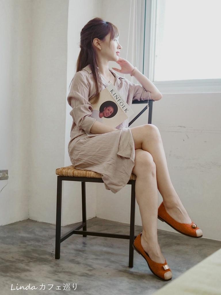 台灣手工真皮女鞋 Lili Jan 鞋子穿搭文014.jpg