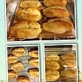 奶油法國麵包 09/22/2013