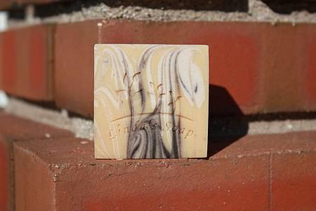 檸檬珠光母乳皂 #10312013