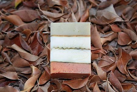 甜杏冬青手工香皂 #11222013