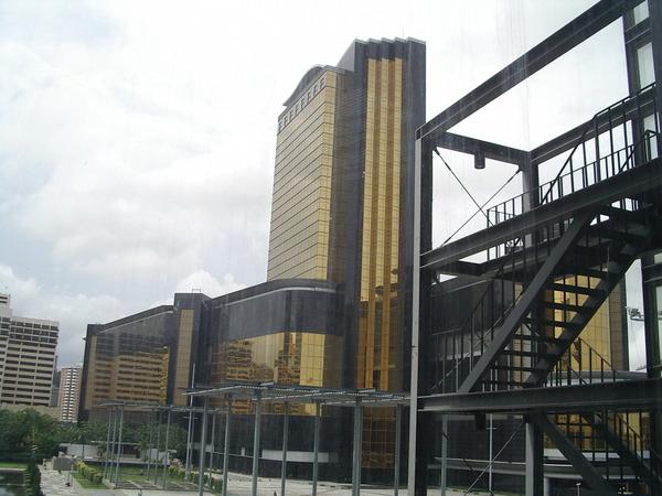 金沙娛樂場
