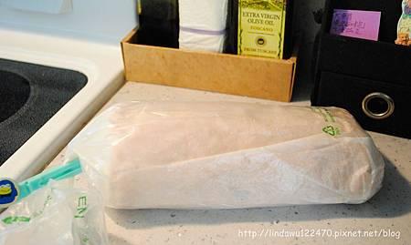 芋泥蛋糕卷-裝袋冷藏
