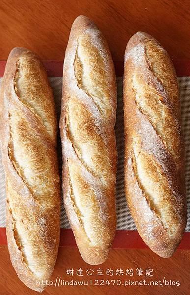 #97號baguette 成品圖 2