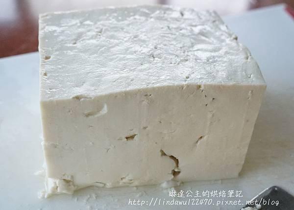 自製豆腐(熟石膏)--成品圖2