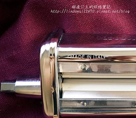 KA製麵機-made in italy