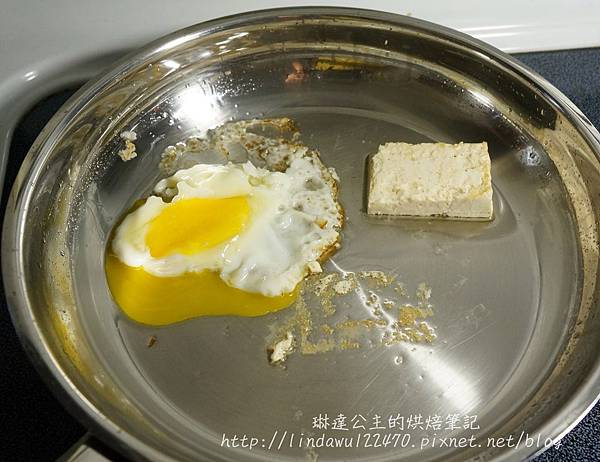 不鏽鋼鍋-沾鍋