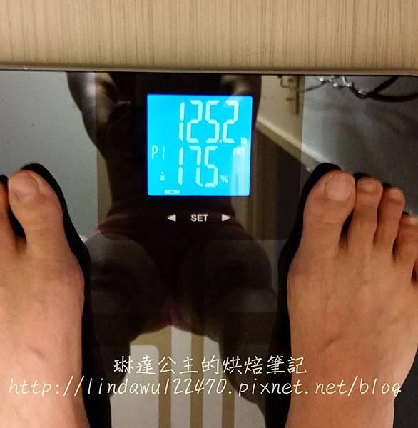 2014-12-9體重