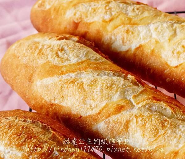 第102號法國麵包-成品圖2
