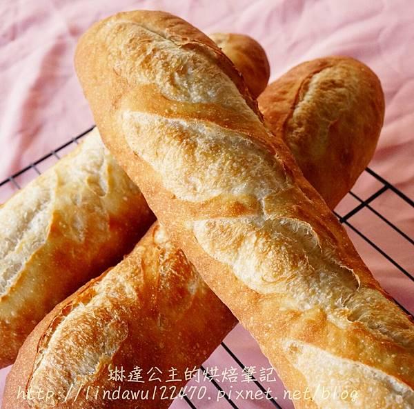 第102號法國麵包-成品圖1