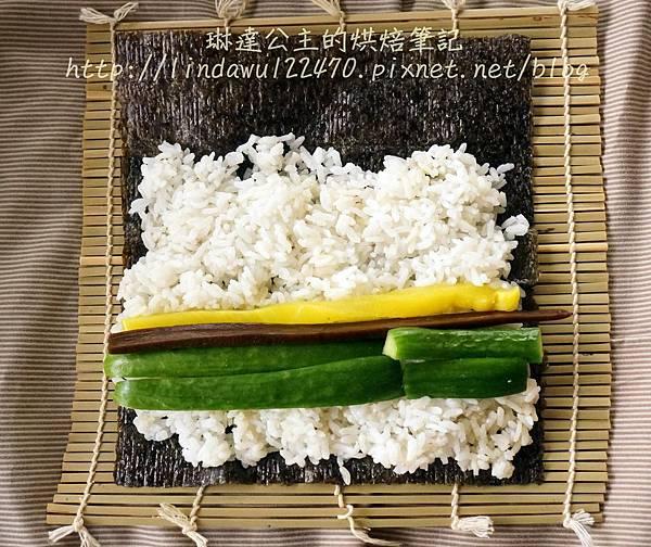 2014-12-14包壽司