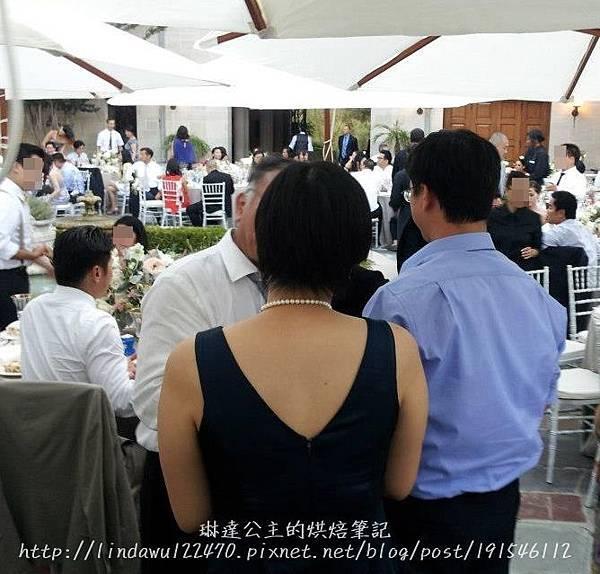 2012-8-18 Allen的婚禮(5)