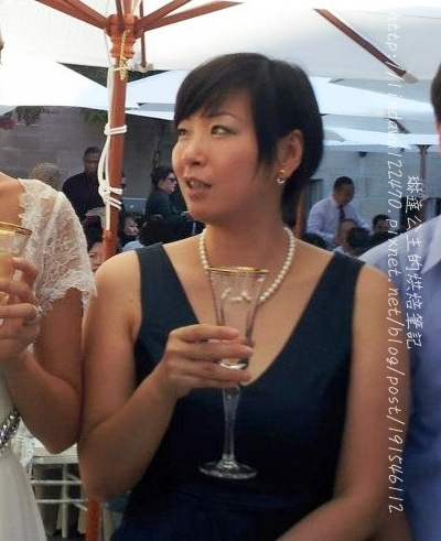 2012-8-18 Allen的婚禮(4)