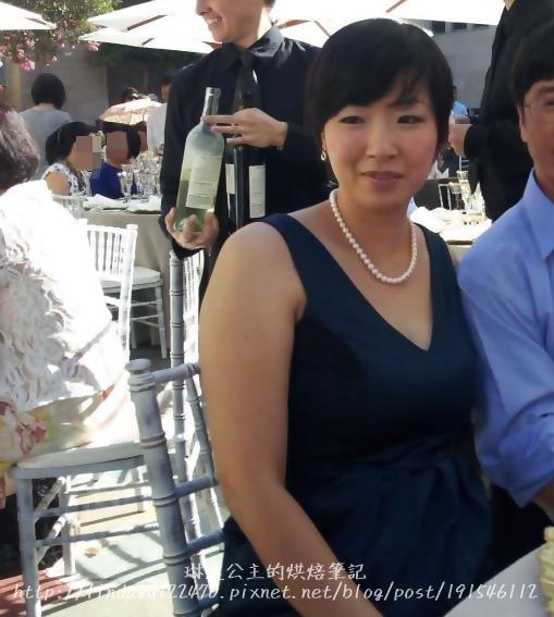 2012-8-18 Allen的婚禮(6)