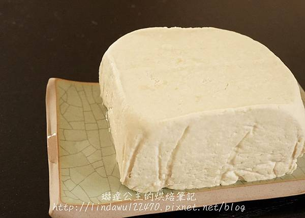 自製豆腐(鹽滷)5