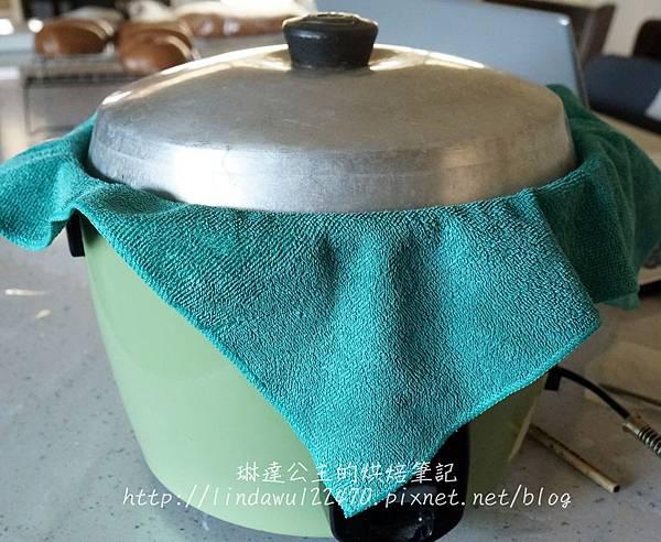 自製豆腐(鹽滷)1