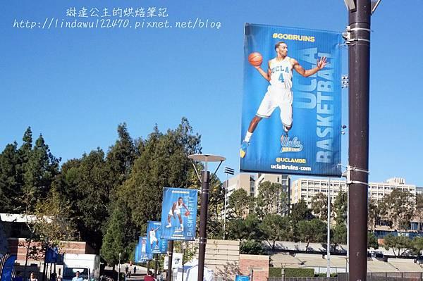 參觀UCLA 32