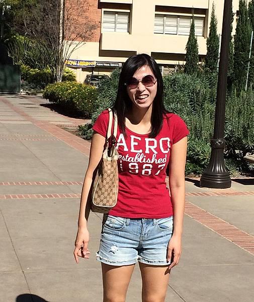 參觀UCLA 39