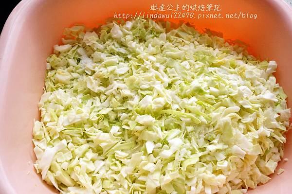 高麗菜韭菜水餃2