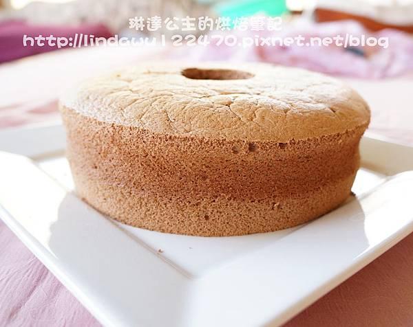 巧克力棉花蛋糕12