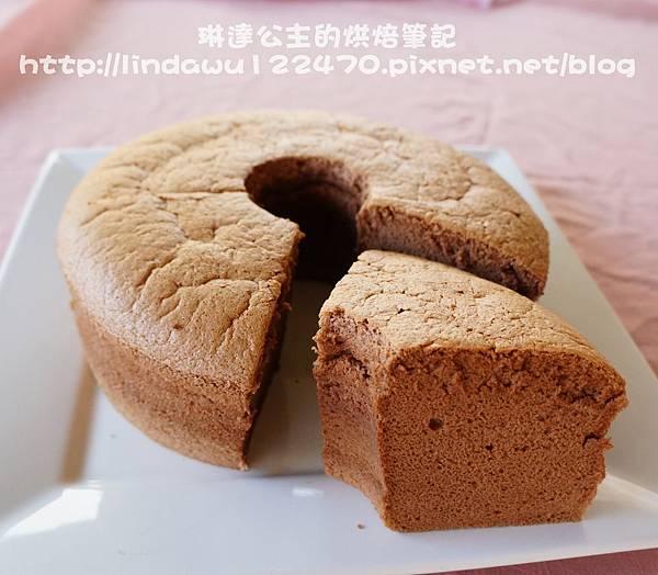 巧克力棉花蛋糕13