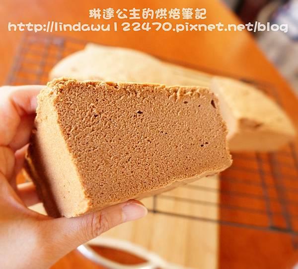 巧克力棉花蛋糕17