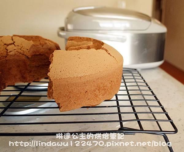 巧克力棉花蛋糕21