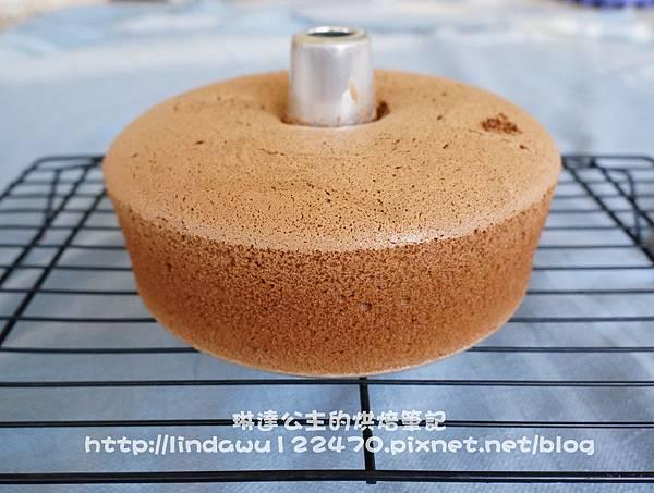 巧克力棉花蛋糕22