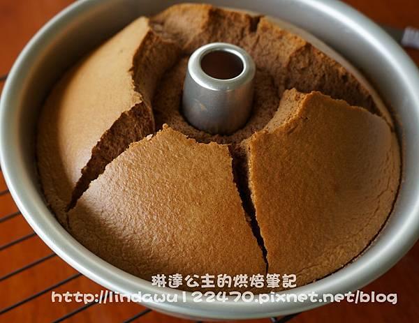 巧克力棉花蛋糕25