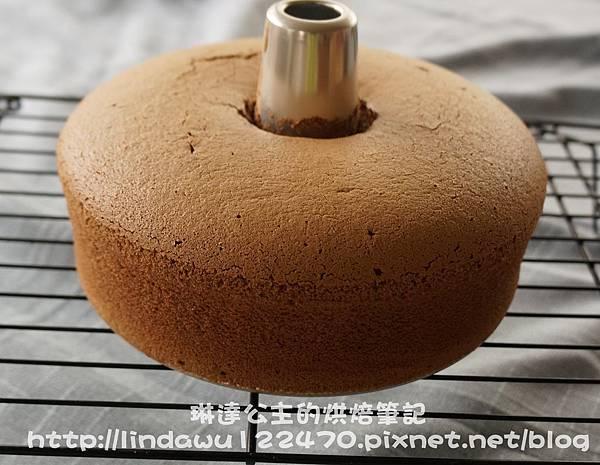 巧克力棉花蛋糕29