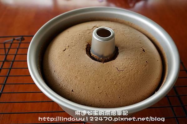 巧克力棉花蛋糕26
