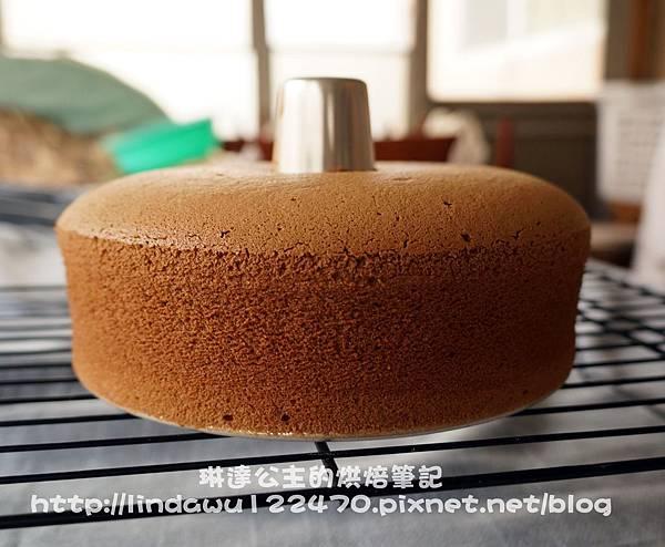巧克力棉花蛋糕27