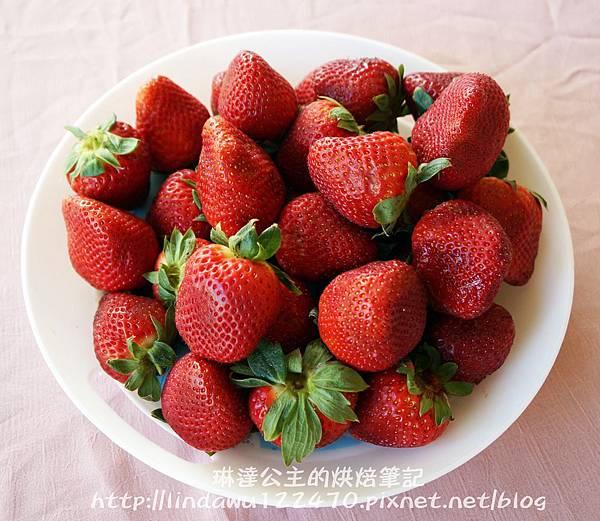 pierre草莓果醬1