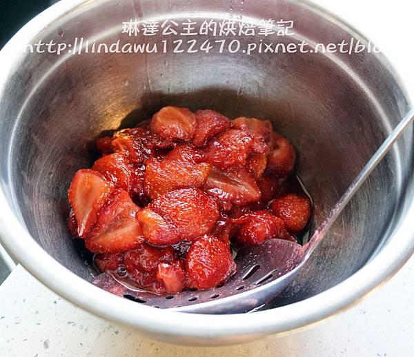 pierre草莓果醬9