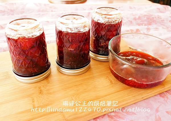 pierre草莓果醬15