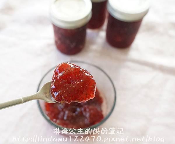 pierre草莓果醬17
