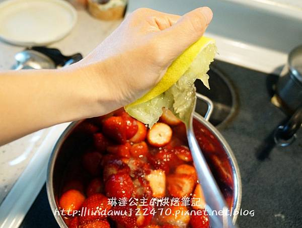 pierre草莓果醬6