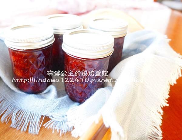 草莓果醬part ii 7