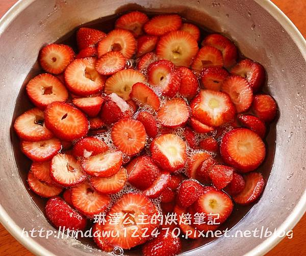 草莓果醬part ii 3